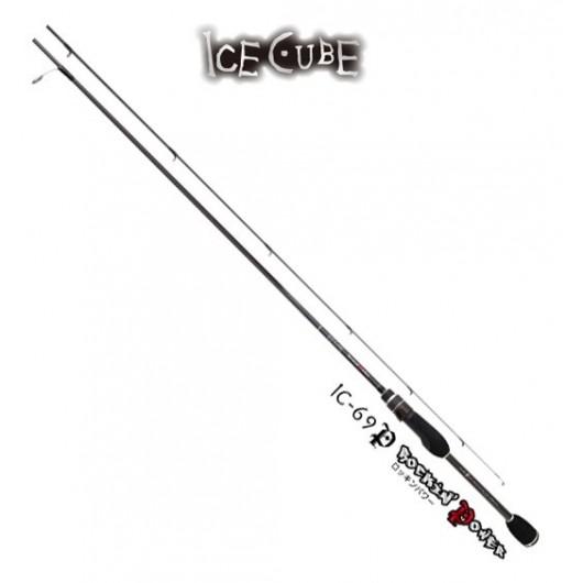 Spiningas Tict Ice Cube IC-69 Power