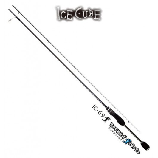 Spiningas Tict Ice Cube IC-69 Finess