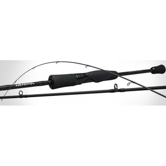 Spiningas Daiwa Generation Black Twitchin Stick