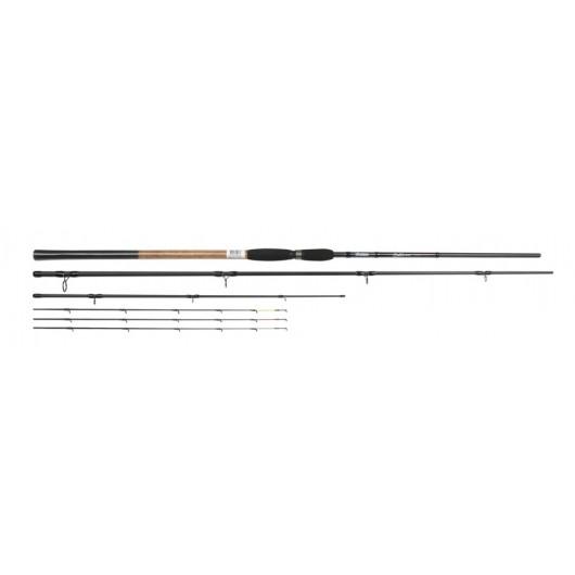 Meškerė Okuma Solitron Feeder H 3.90cm 50-100g