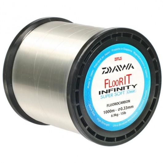 Valas Fluorocarbon Daiwa Infinity