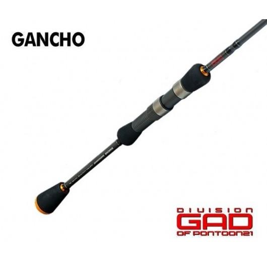 Spiningas Pontoon21 Gad Gancho 662LF