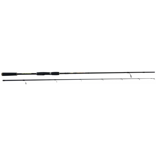 Spiningas Okuma Safina X-Spin 210cm 5-20g