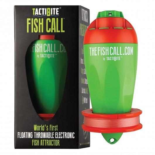 TactiBite Fish Call elektroninis žuvų vilioklis