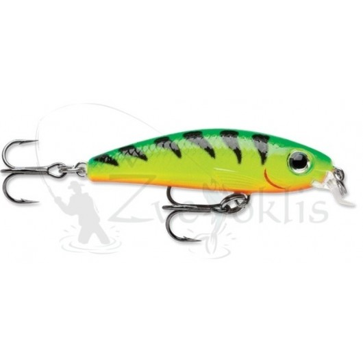 Vobleris Rapala Ultra Light Minnow 6cm 4g