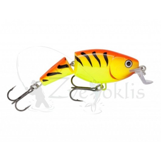 Vobleris Rapala Jointed Shallow Shad Rap 7cm. 11g