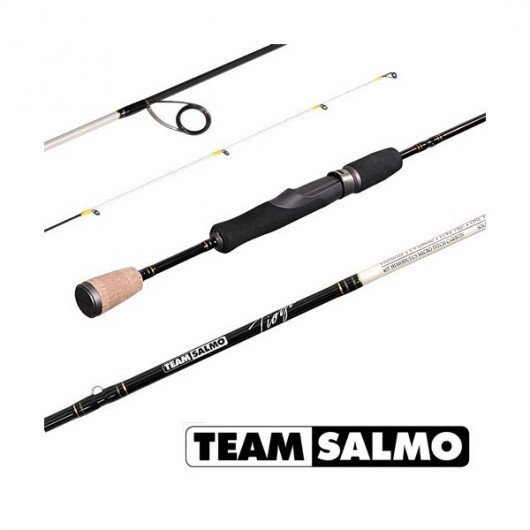 Spiningas Team Salmo Tioga Ultra Light