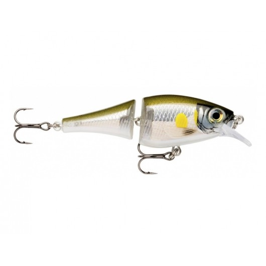 Vobleris Rapala BX Jointed Shad 6cm 7g